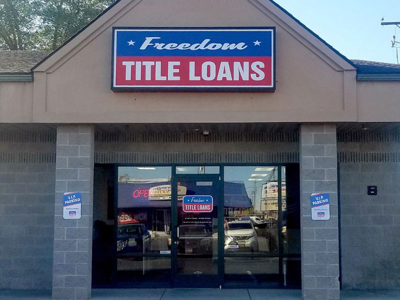 Freedom Title Loans Nampa Caldwell Blvd
